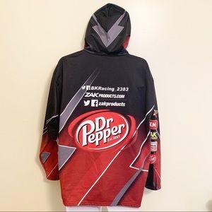 Shirts - NASCAR BK Racing Hoodie